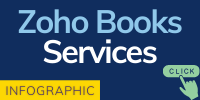 Zoho Books Services